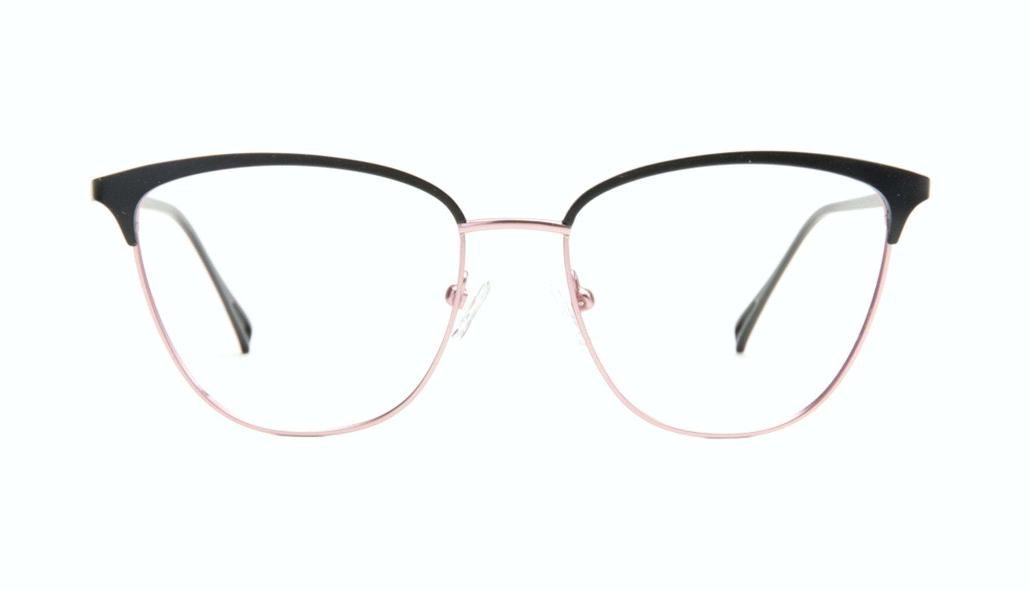 Affordable Fashion Glasses Cat Eye Eyeglasses Women Lagoon  Deep Shell Front