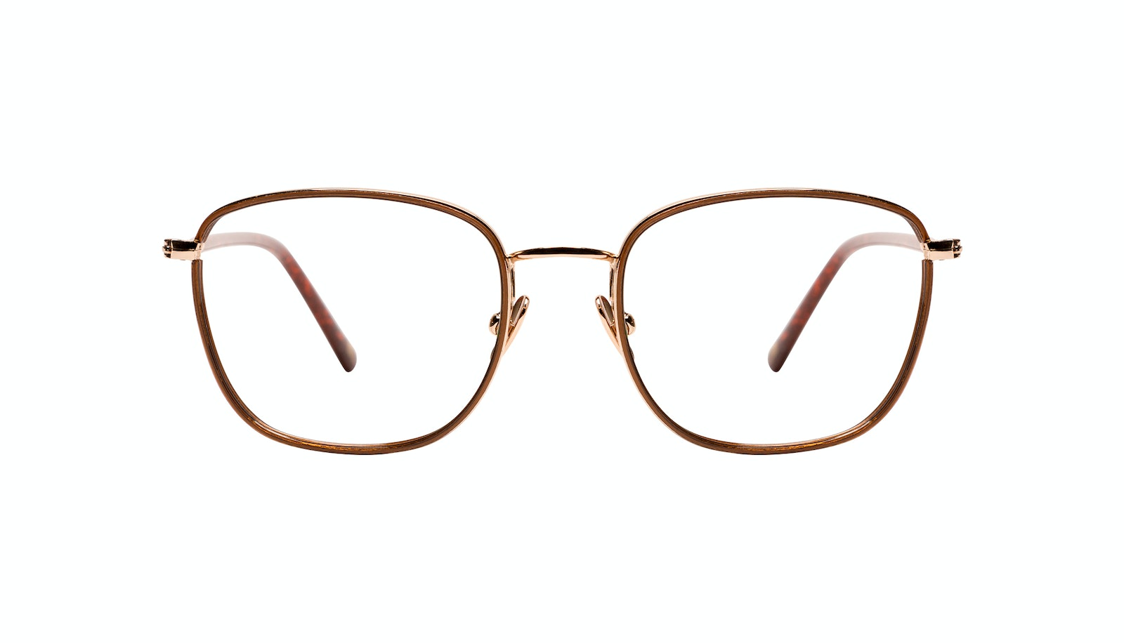 Affordable Fashion Glasses Rectangle Eyeglasses Women Lawrence Santal
