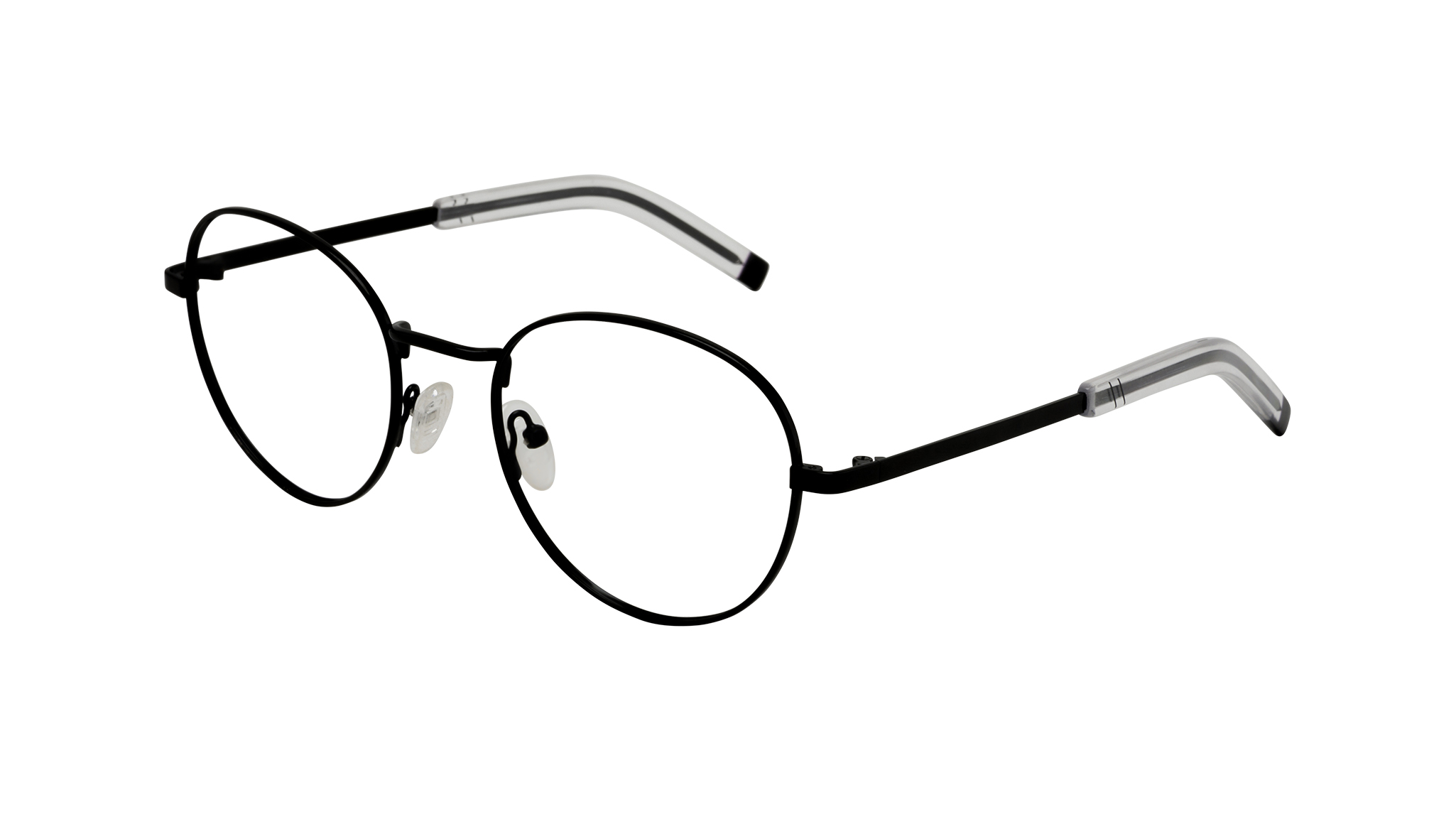 8f29ef38f0ce Affordable fashion glasses round eyeglasses men lean black tilt jpg  1600x707 Mlg glasses tilted
