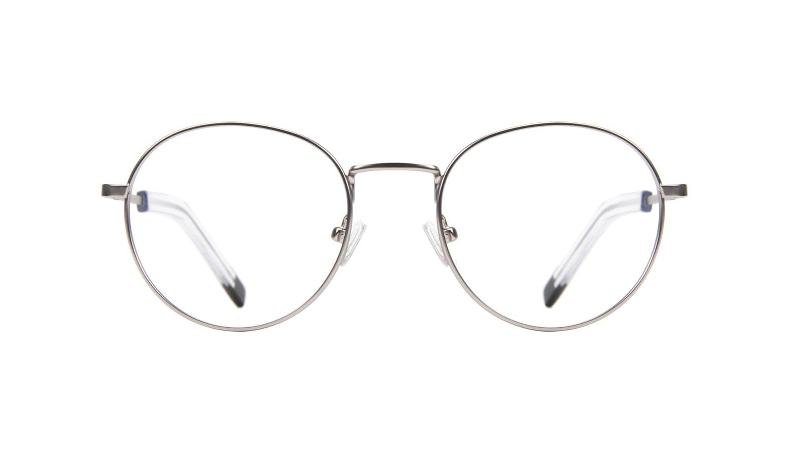 21ccc1dddd Affordable Fashion Glasses Round Eyeglasses Men Lean Steel