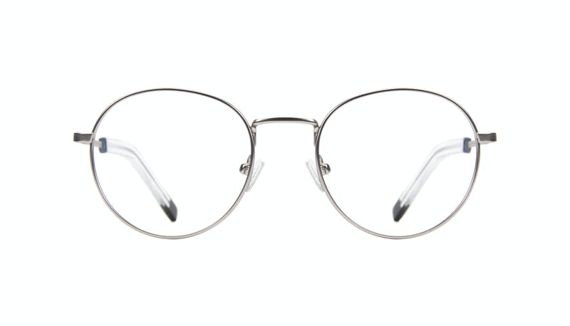e6c0e65f22 Affordable Fashion Glasses Round Eyeglasses Men Lean Steel