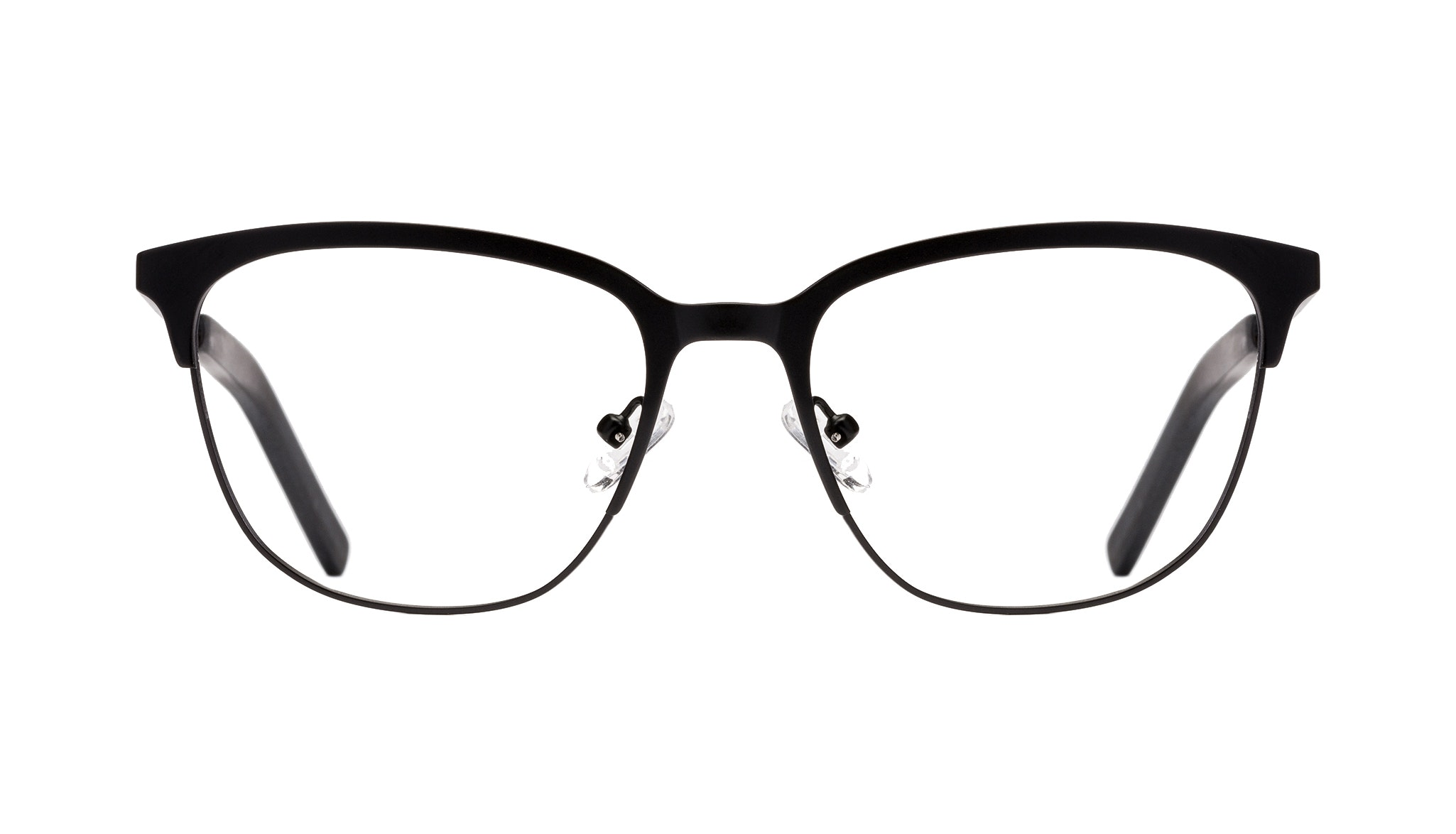 Affordable Fashion Glasses Rectangle Eyeglasses Men Legacy Black