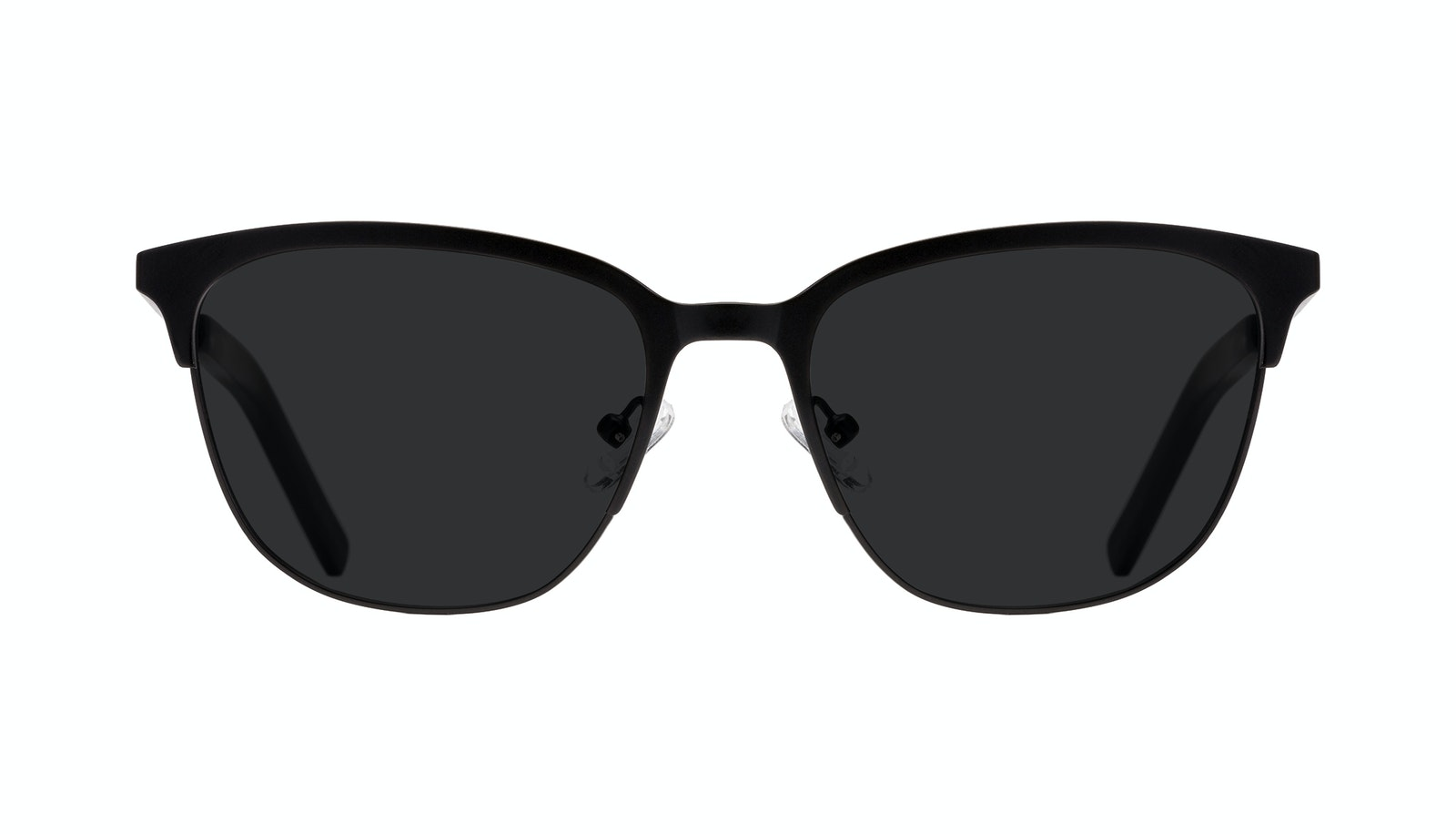Affordable Fashion Glasses Rectangle Sunglasses Men Legacy Black