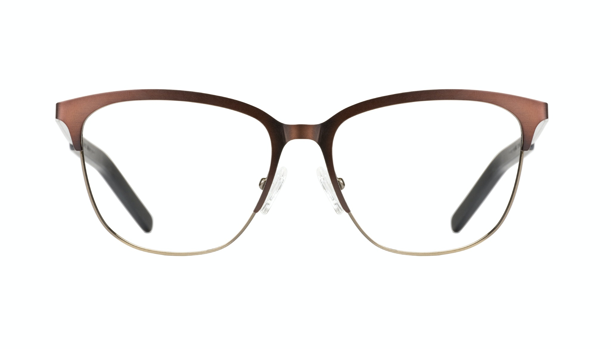 Affordable Fashion Glasses Rectangle Eyeglasses Men Legacy Mud Gold