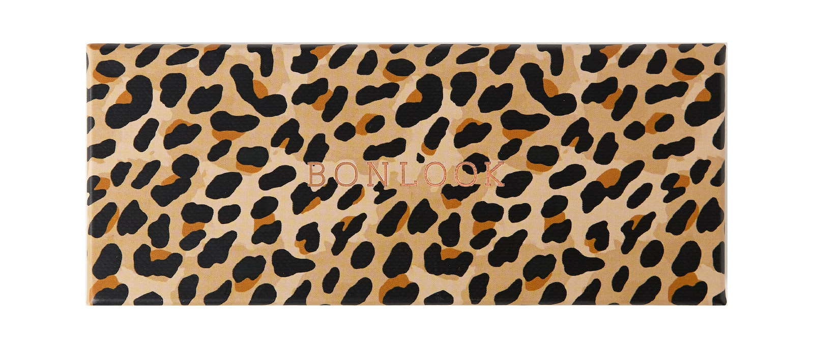 Affordable Fashion Glasses Accessory Men Women New Classic Bonlook Case Leopard Tilt