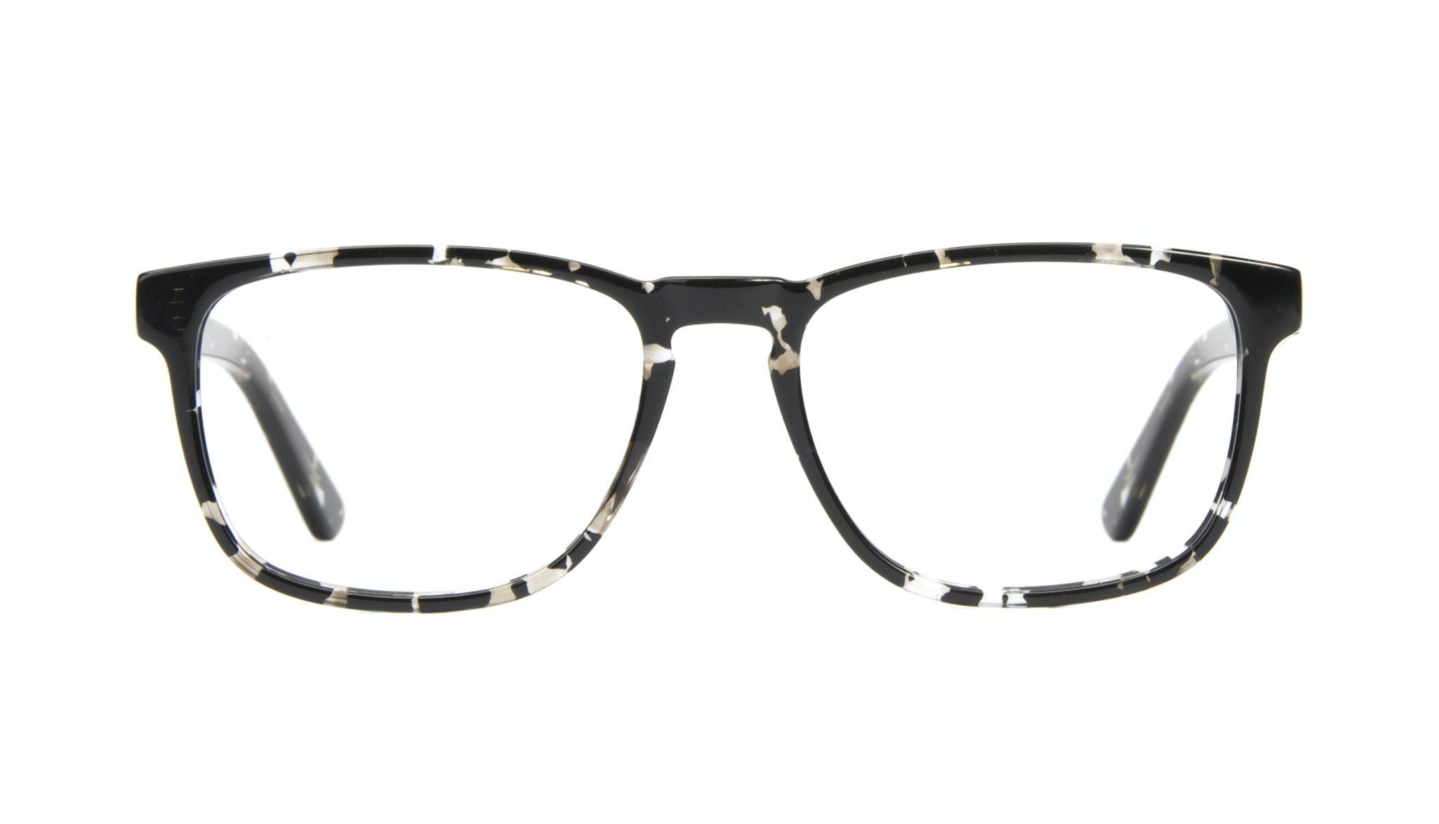 Affordable Fashion Glasses Rectangle Eyeglasses Men Loft Stone