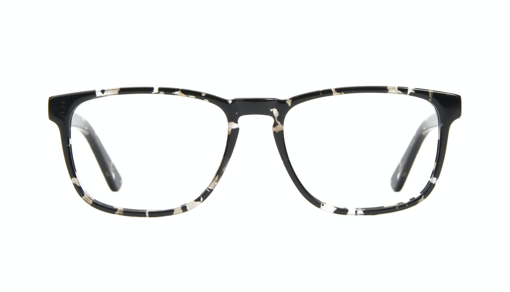 Affordable Fashion Glasses Rectangle Eyeglasses Men Loft Stone Front