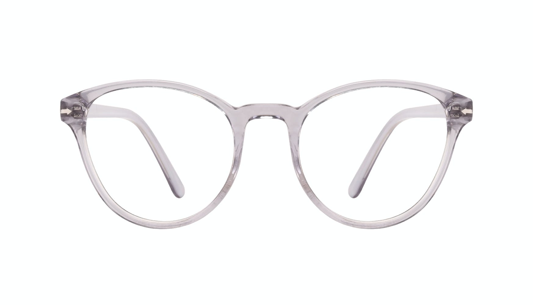 Affordable Fashion Glasses Round Eyeglasses Women London Fog Front