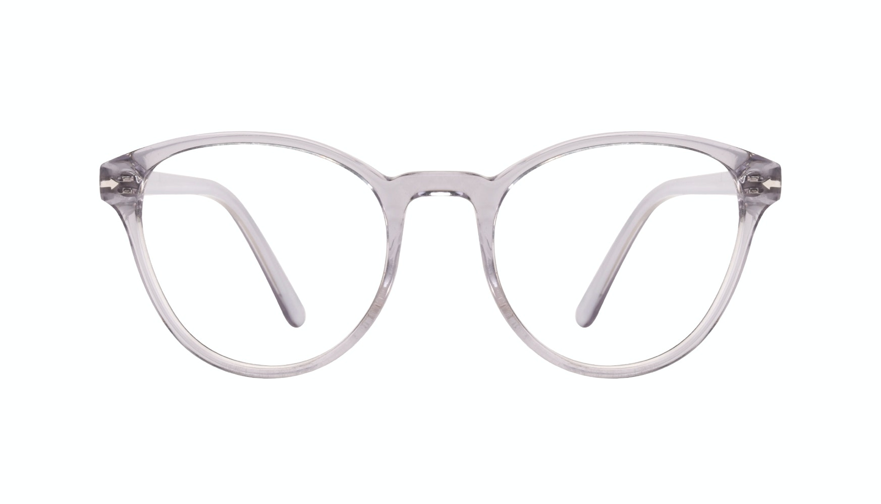 Affordable Fashion Glasses Round Eyeglasses Women London Fog Front