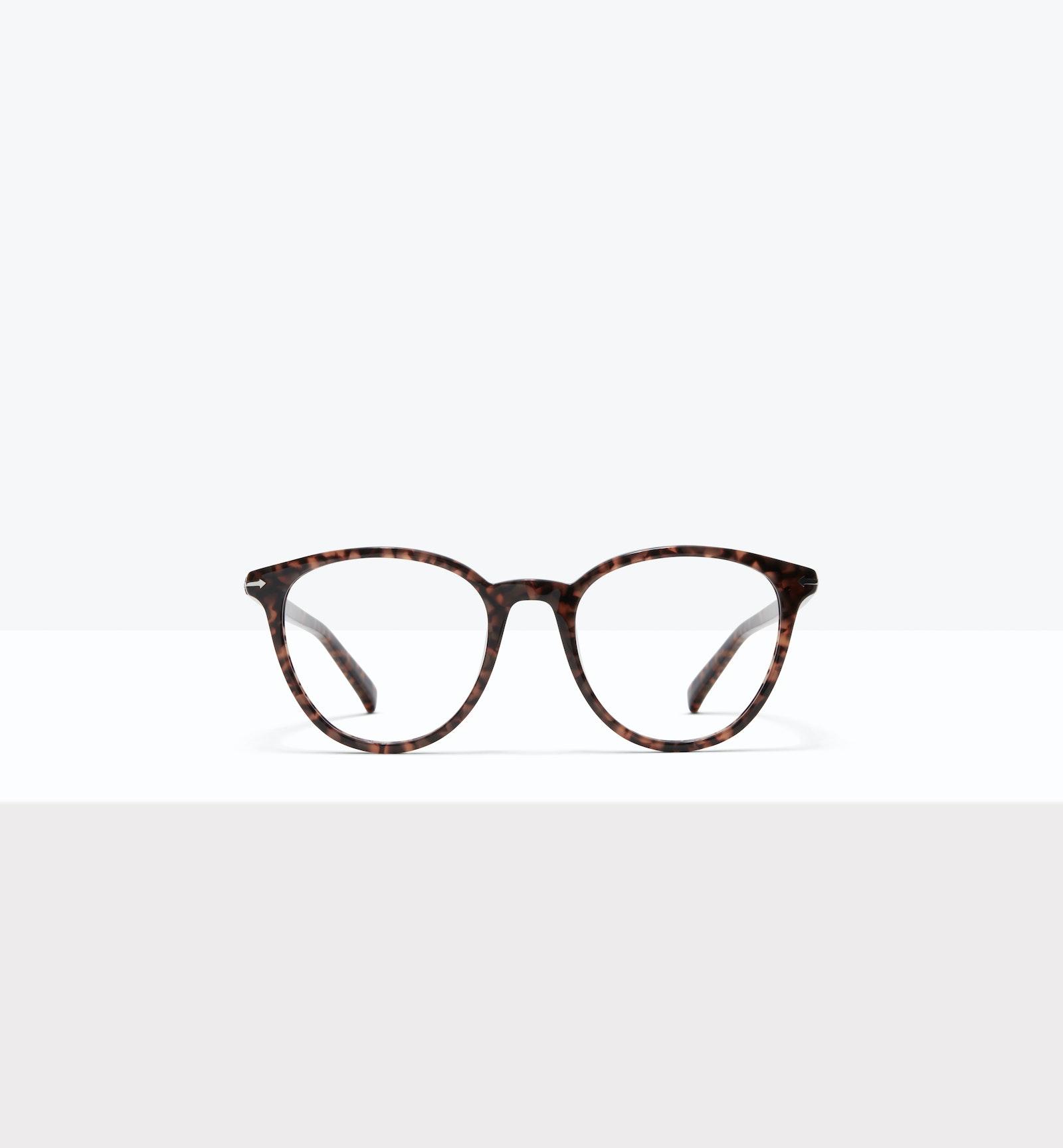 Affordable Fashion Glasses Round Eyeglasses Women London M Leo
