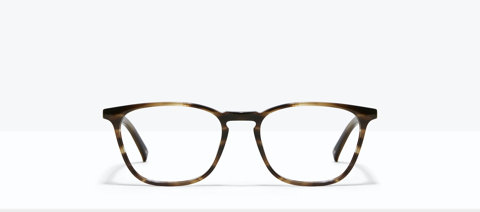 Affordable Fashion Glasses Square Eyeglasses Men Louise Storm Front