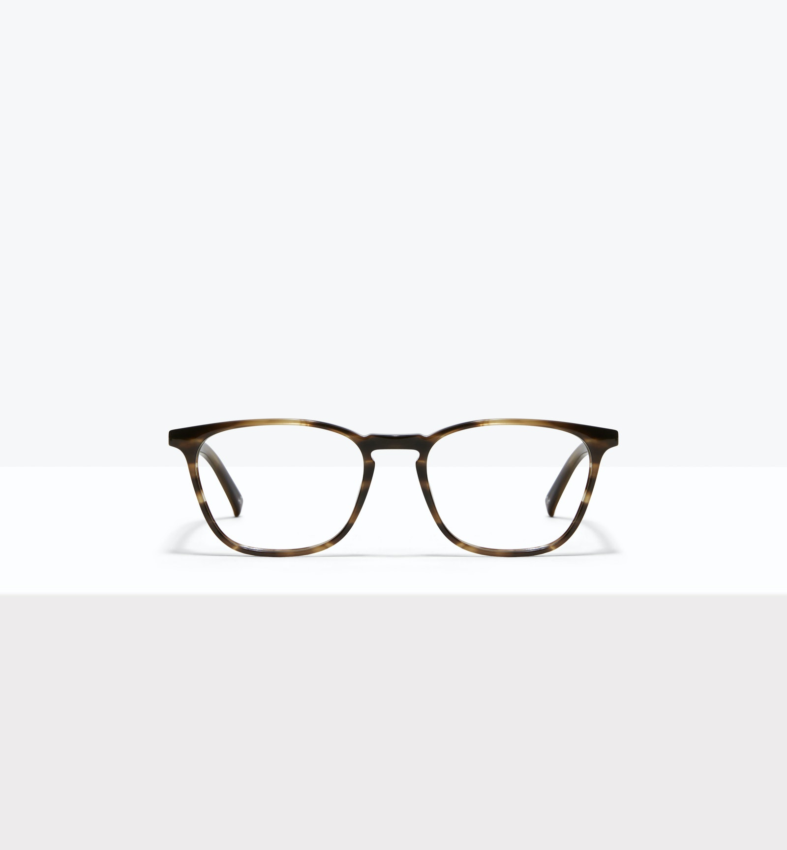 Affordable Fashion Glasses Square Eyeglasses Men Louise Storm