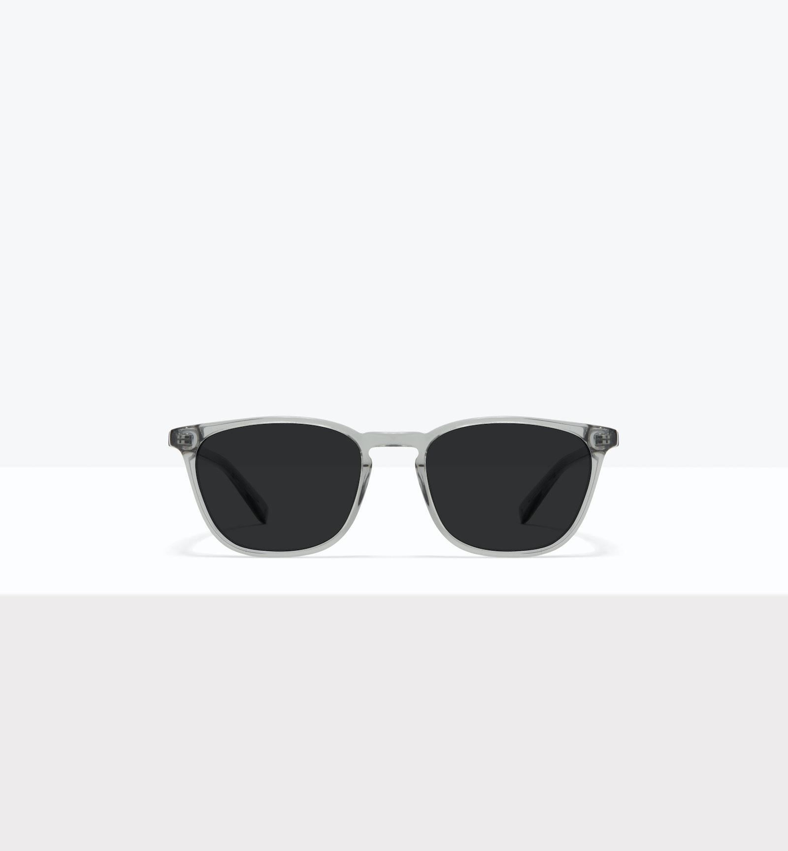 Affordable Fashion Glasses Square Sunglasses Men Louise M Storm