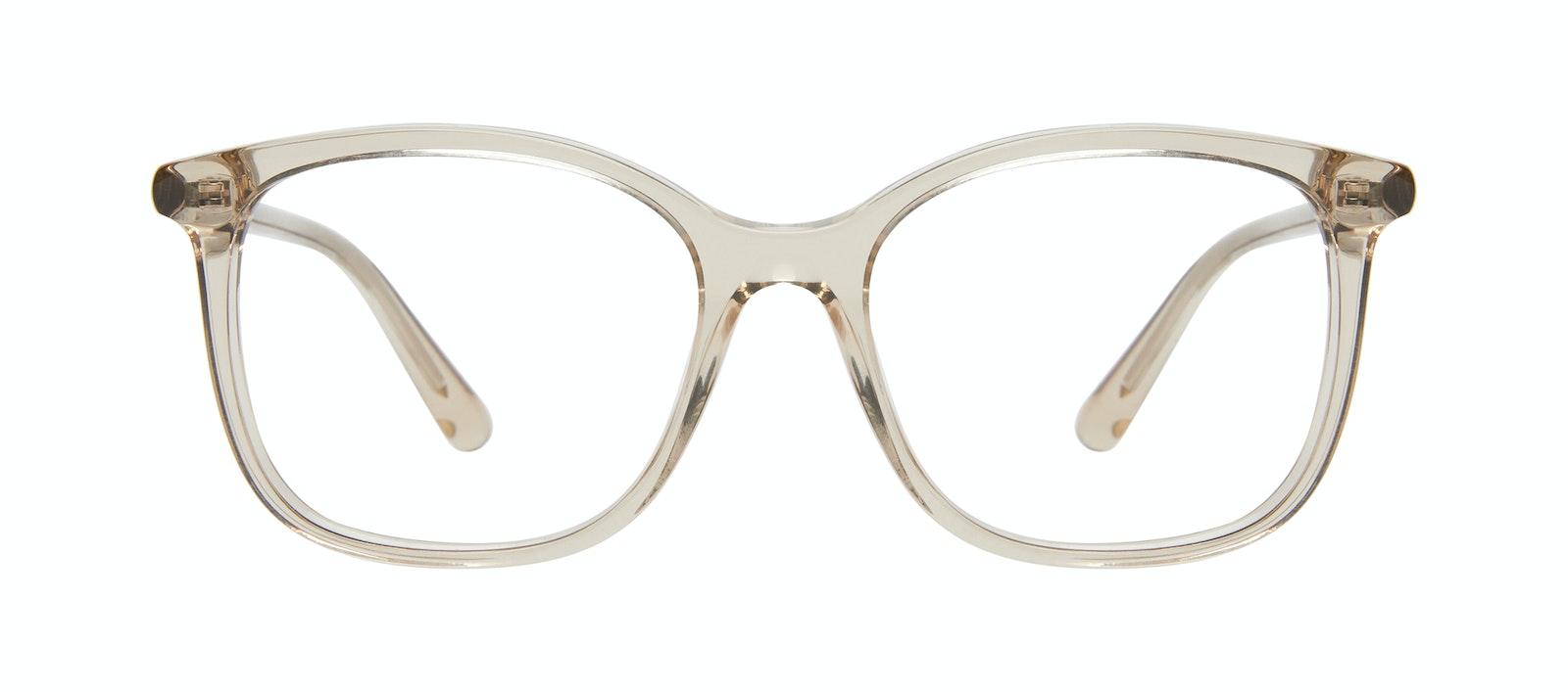 Lunettes tendance Carrée Lunettes de vue Femmes Luna Olive Face