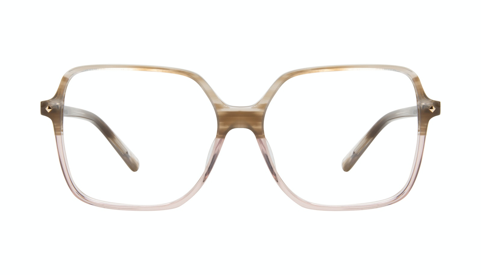 Affordable Fashion Glasses Square Eyeglasses Women Major Rosewood
