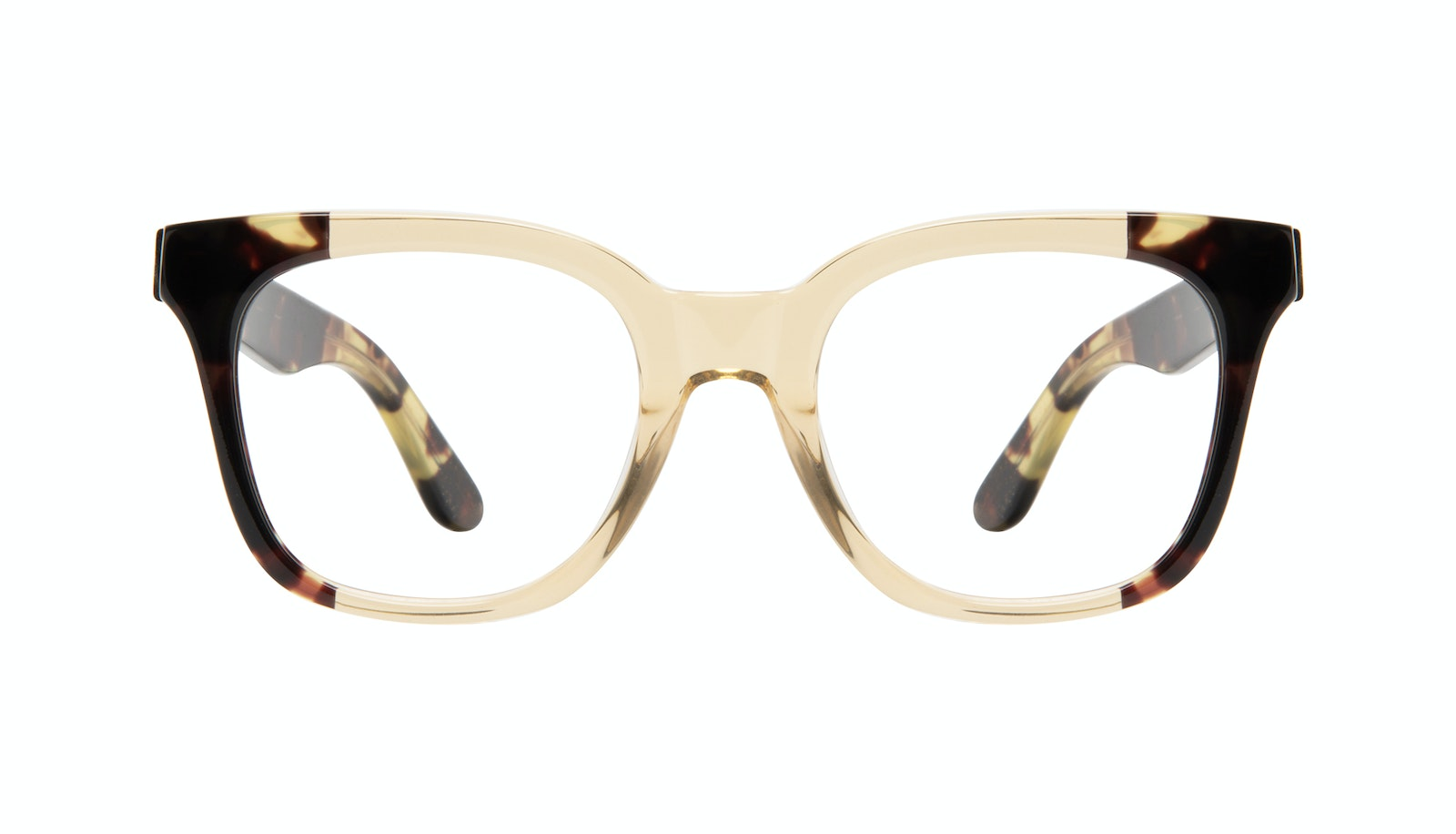 Affordable Fashion Glasses Square Eyeglasses Women Mighty Golden Tort