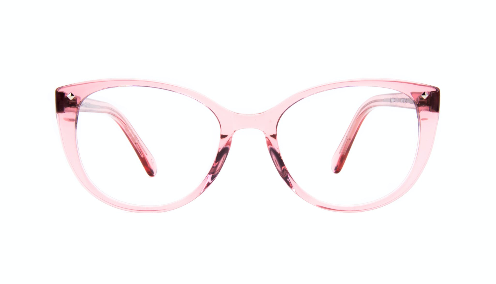 Affordable Fashion Glasses Cat Eye Eyeglasses Women Mist Odyssey Front