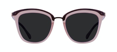 Affordable Fashion Glasses Cat Eye Sunglasses Women More Blush Front