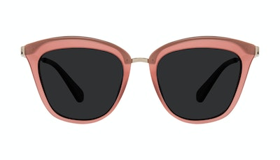 Affordable Fashion Glasses Cat Eye Sunglasses Women More Red Front