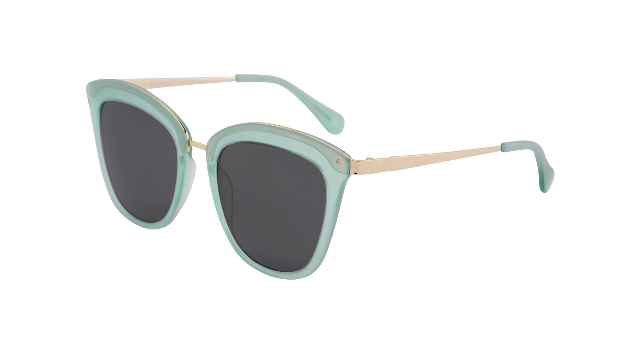 Affordable Fashion Glasses Rectangle Square Sunglasses Women More Sage Tilt