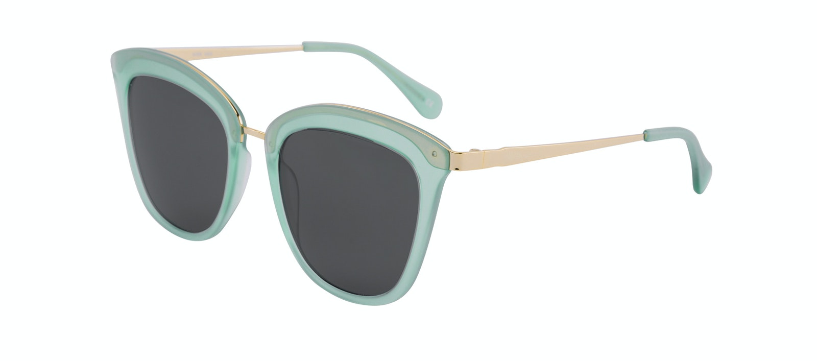 Affordable Fashion Glasses Cat Eye Sunglasses Women More Sage Tilt
