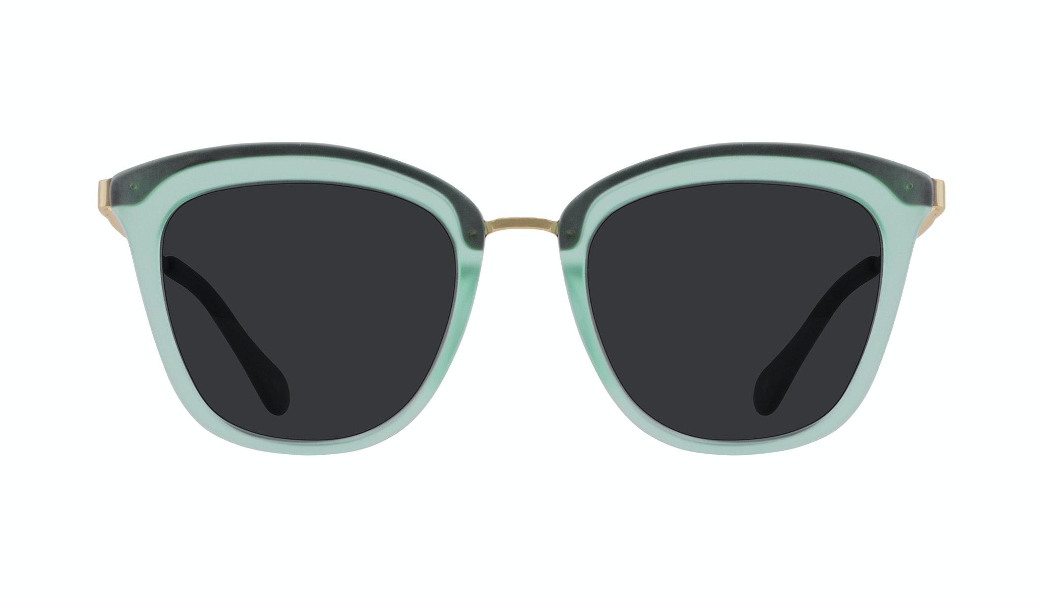 Affordable Fashion Glasses Rectangle Square Sunglasses Women More Sage