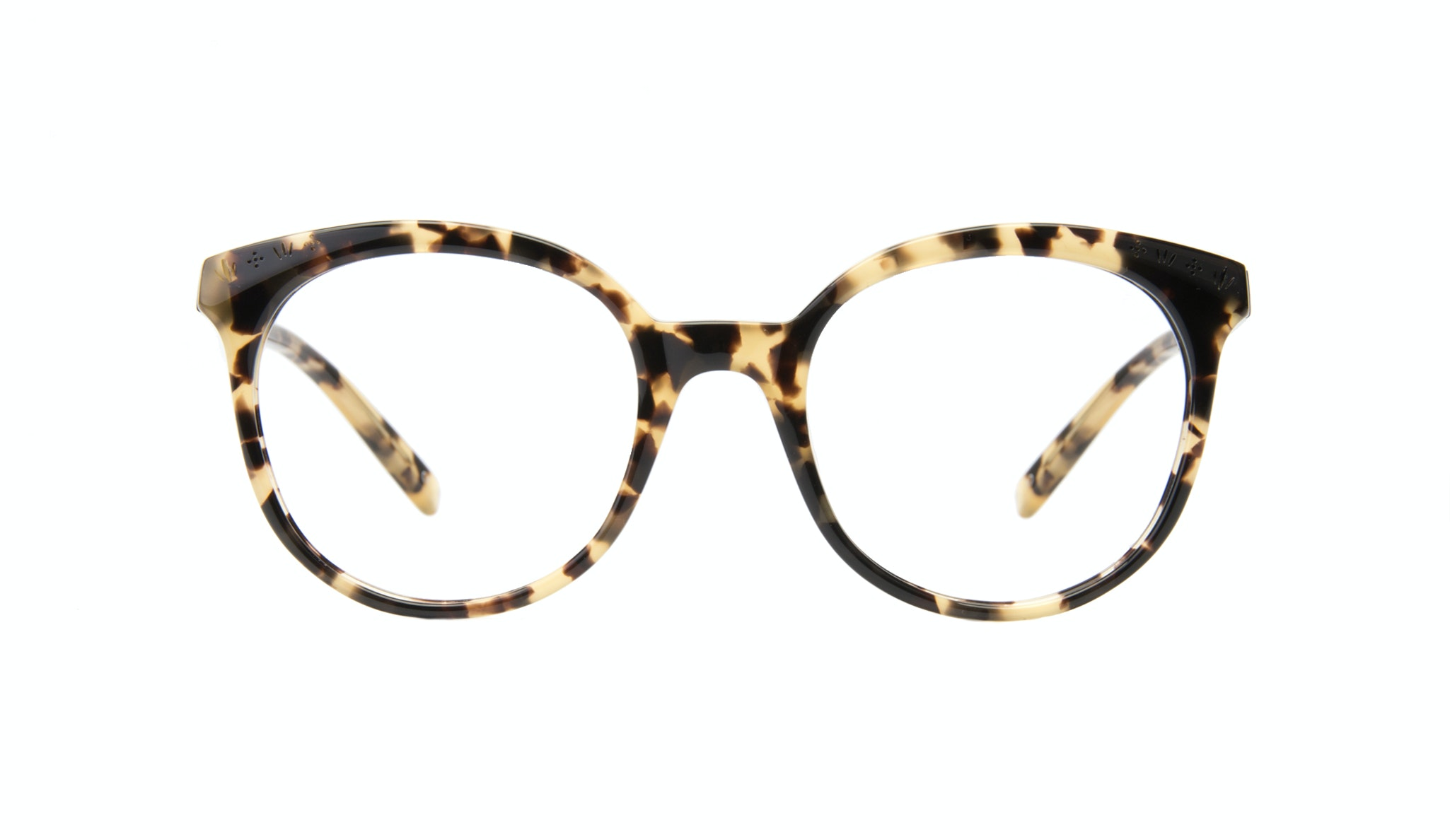 Affordable Fashion Glasses Round Eyeglasses Women Must Tortoise