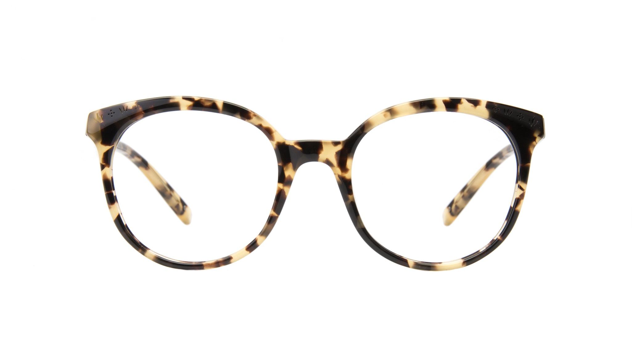 Affordable Fashion Glasses Round Eyeglasses Women Must Tortoise