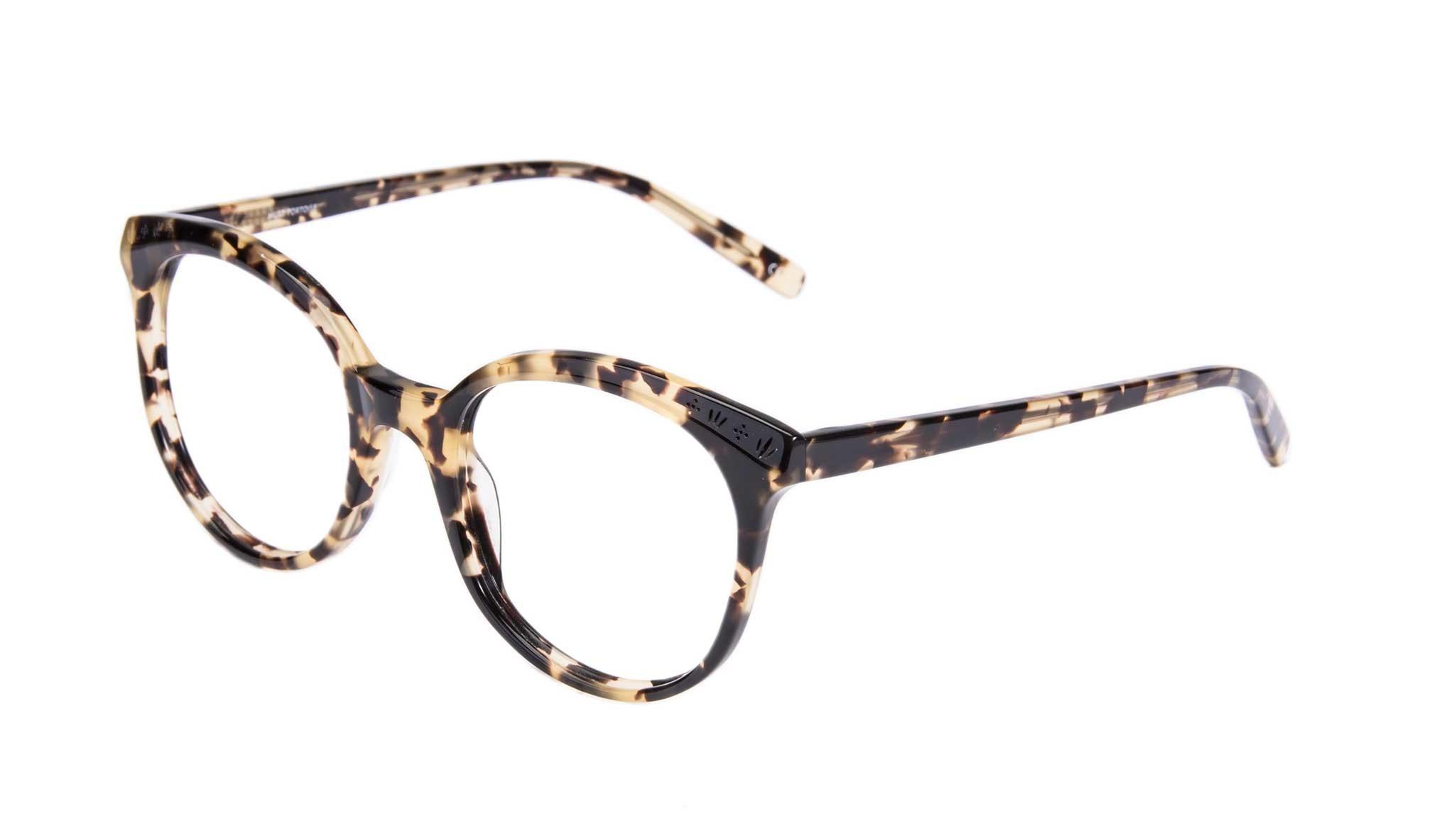Affordable Fashion Glasses Round Eyeglasses Women Must Tortoise Tilt