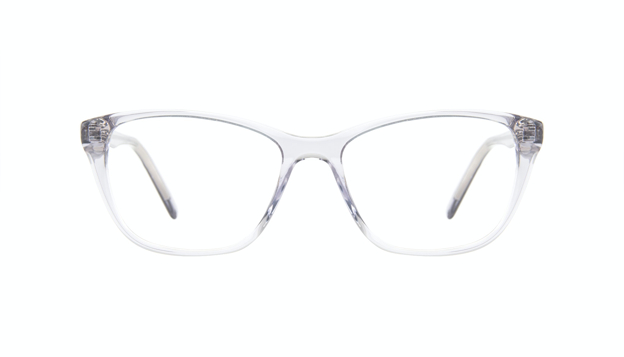 Affordable Fashion Glasses Cat Eye Eyeglasses Women Myrtle Petite Cloud