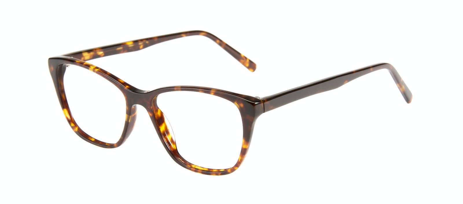 dcbd550bfca9 Affordable Fashion Glasses Cat Eye Eyeglasses Women Myrtle Petite Sepia Kiss  Tilt