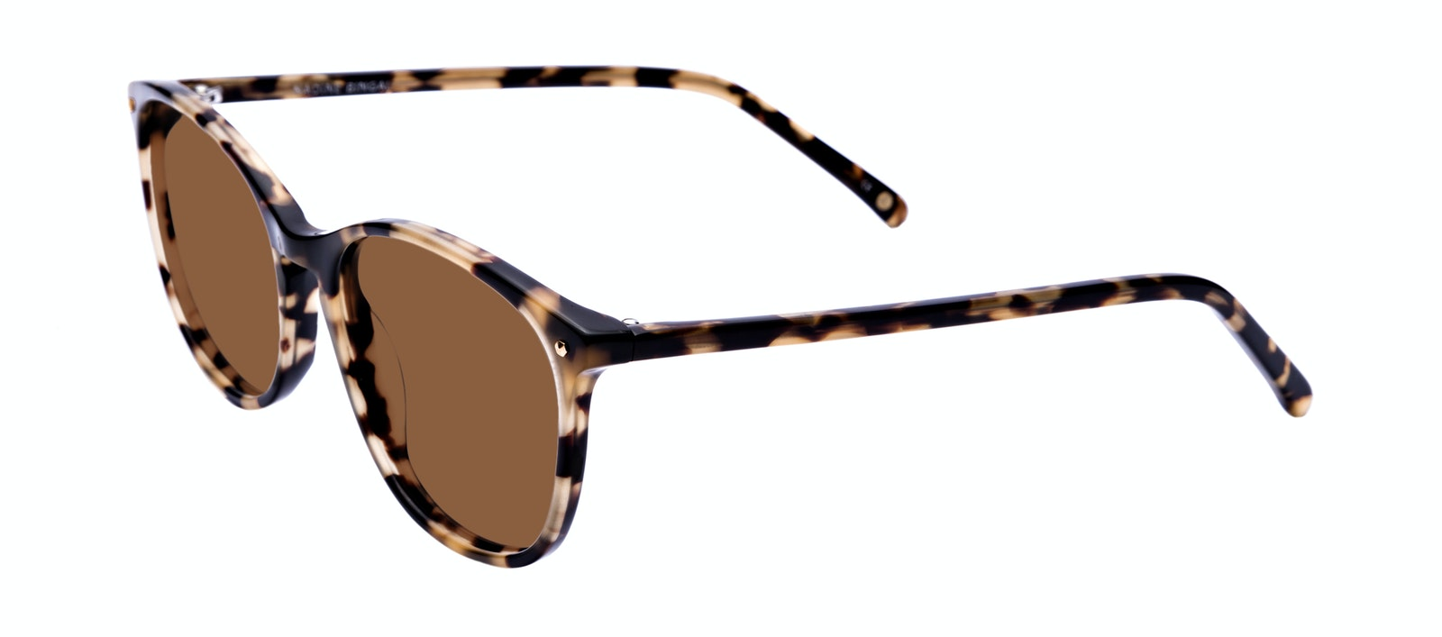 Affordable Fashion Glasses Rectangle Square Round Sunglasses Women Nadine Bingal Tilt