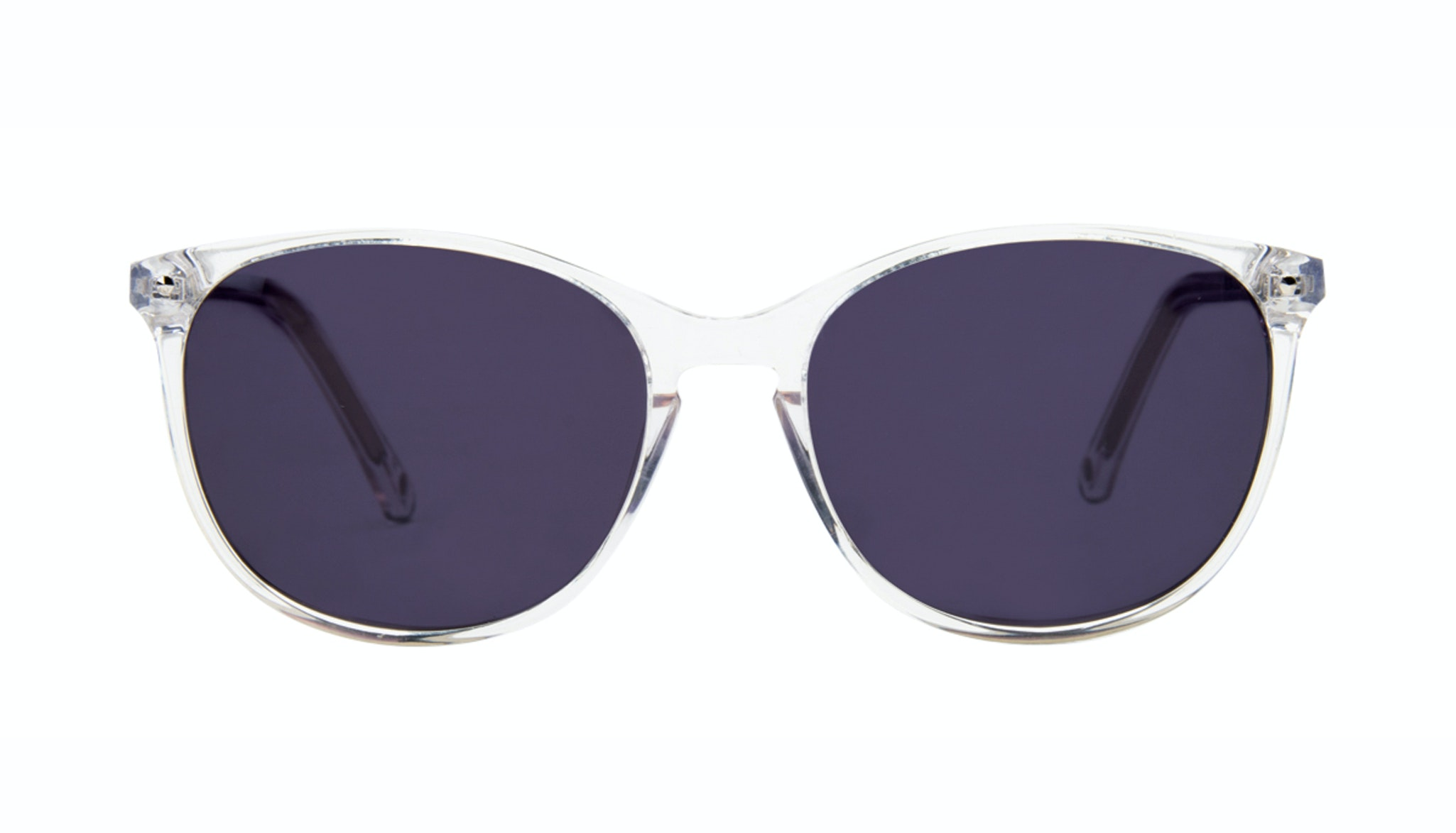 Affordable Fashion Glasses Rectangle Square Round Sunglasses Women Nadine Water Front