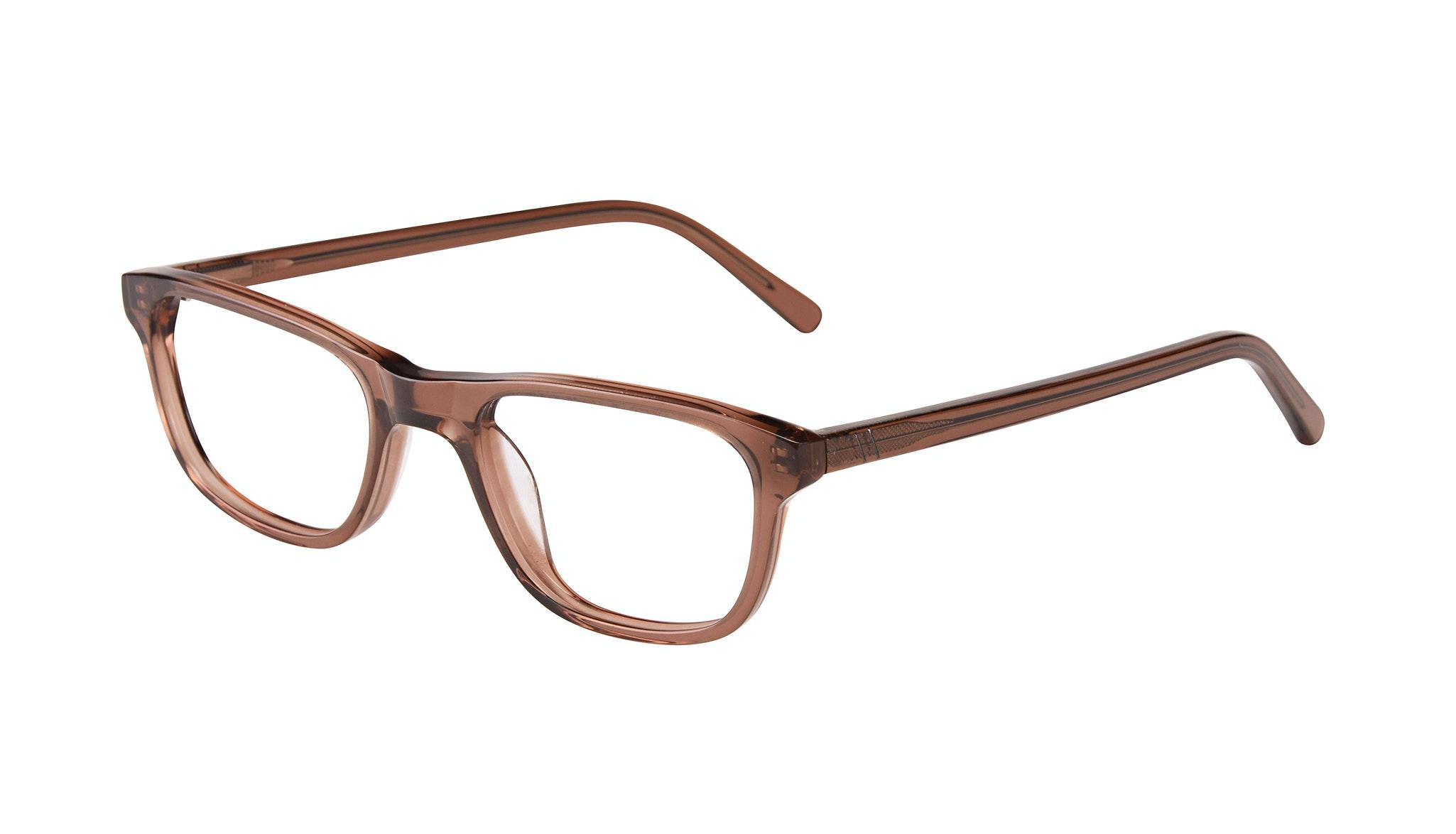 Affordable Fashion Glasses Rectangle Eyeglasses Men Neat Terra Tilt