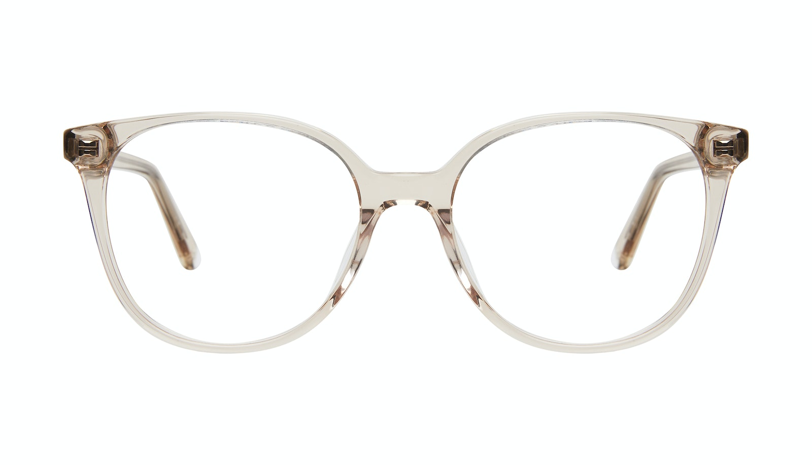 Affordable Fashion Glasses Square Eyeglasses Women Novel Blond