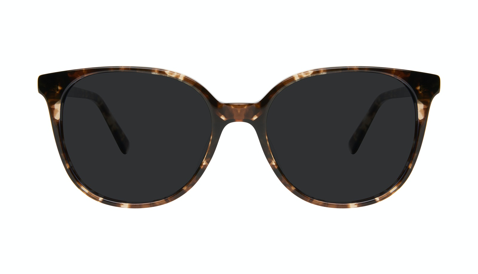 Affordable Fashion Glasses Square Sunglasses Women Novel Leopard