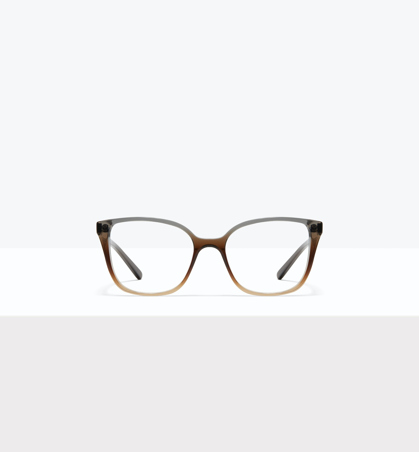 Affordable Fashion Glasses Square Eyeglasses Women Only M Fog
