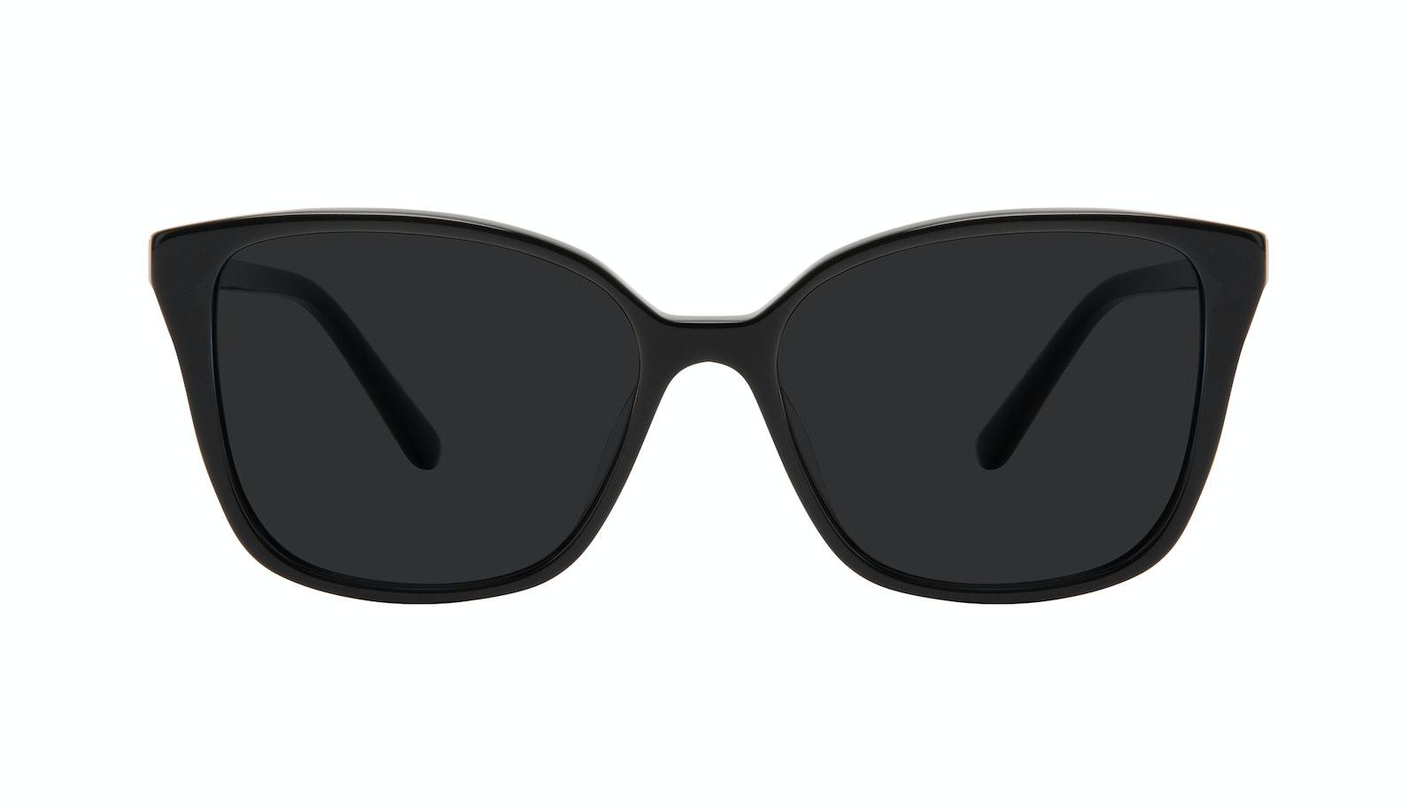 Lunettes tendance Carrée Lunettes de soleil Femmes Only Onyx