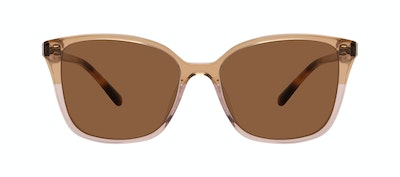 Affordable Fashion Glasses Square Sunglasses Women Only Pink Terra Front