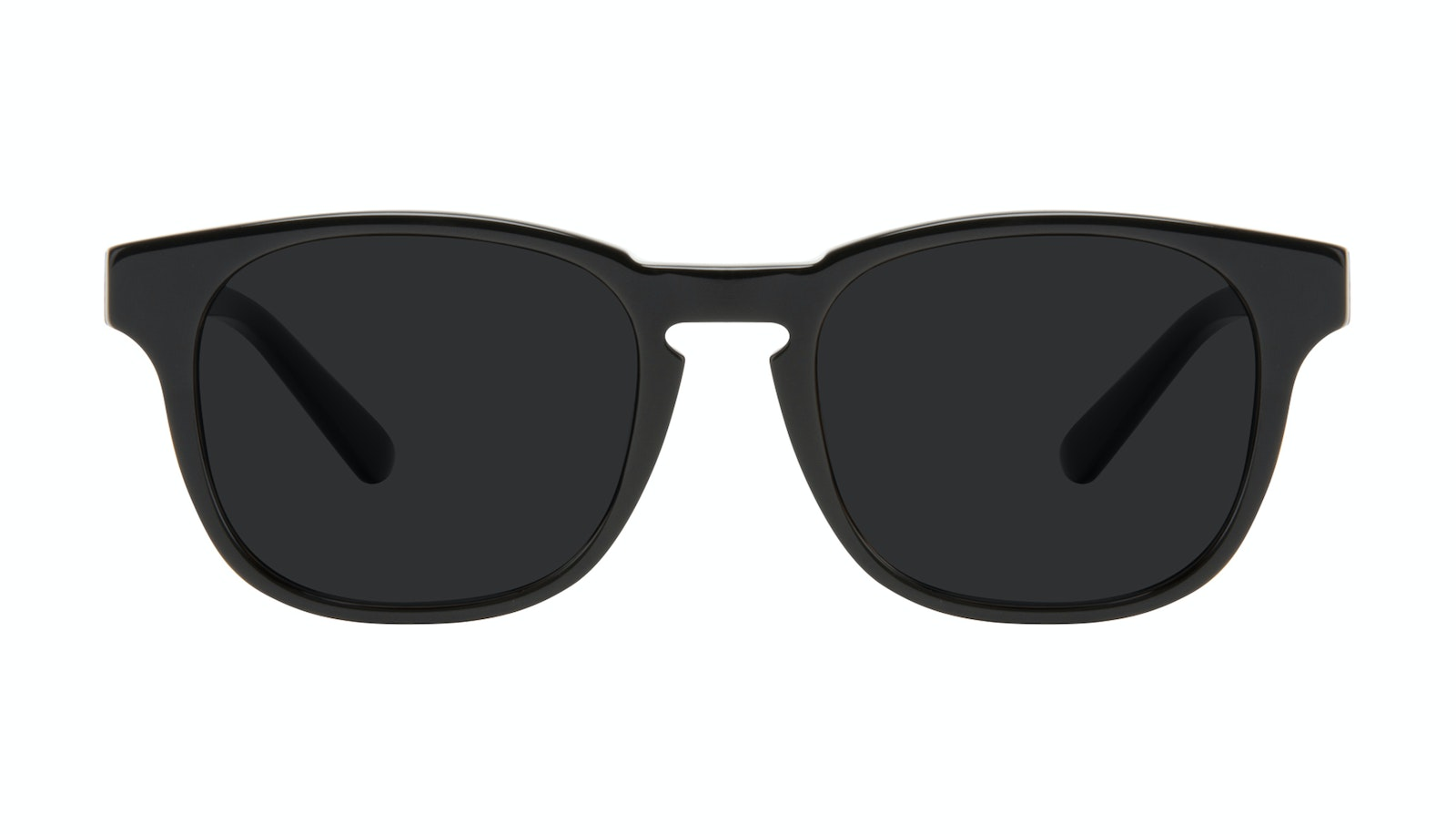 Affordable Fashion Glasses Square Sunglasses Men Outline Black Tort