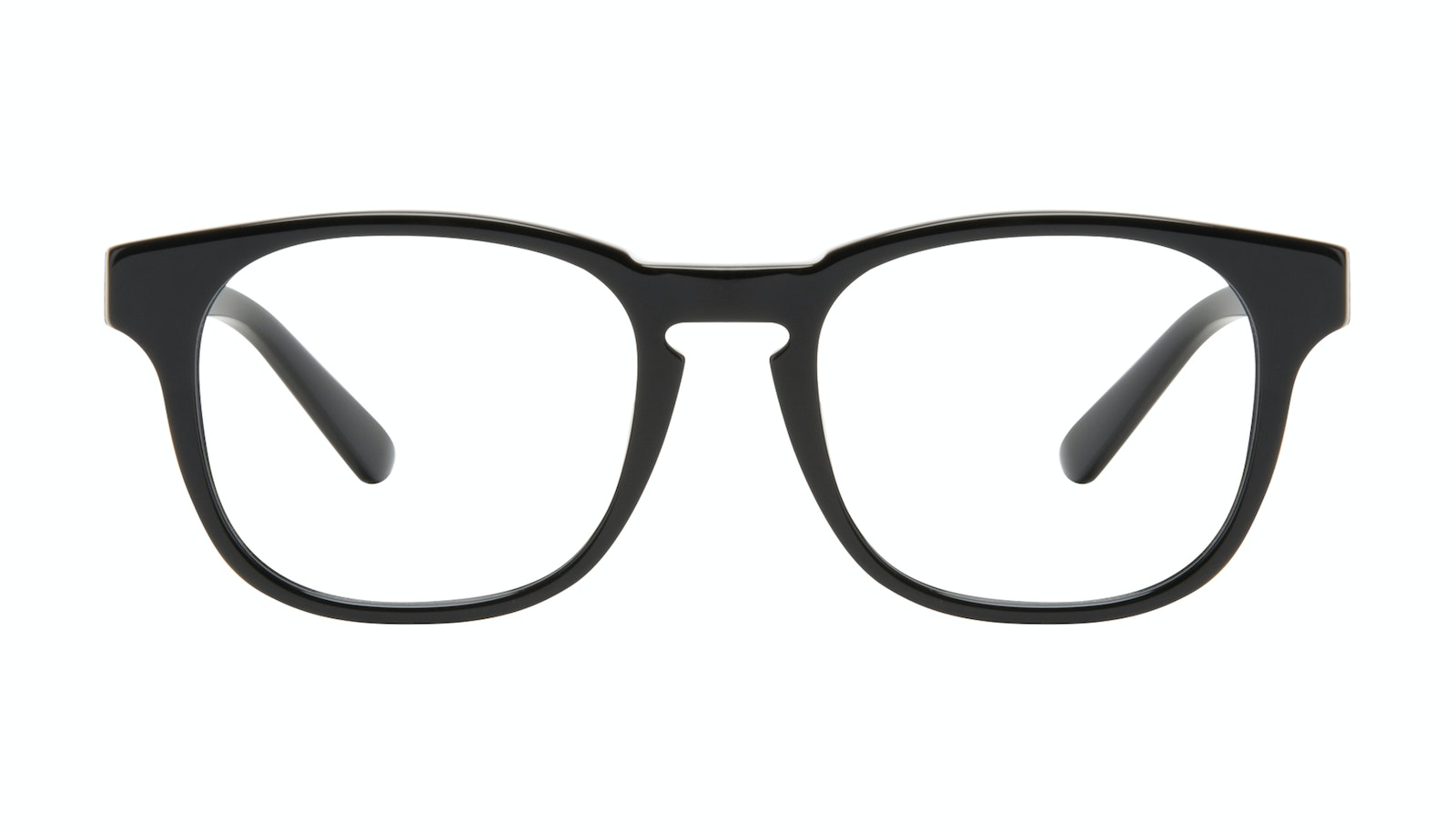 Affordable Fashion Glasses Square Eyeglasses Men Outline Black Tort