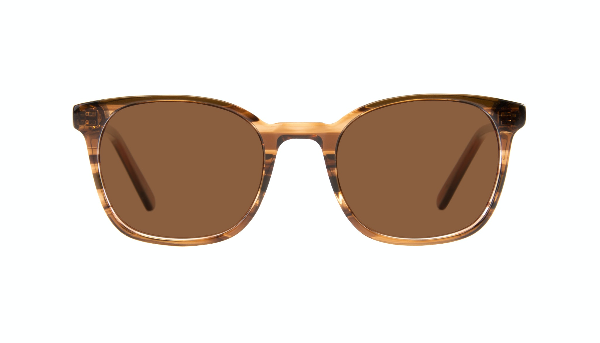 Affordable Fashion Glasses Rectangle Square Sunglasses Men Peak Wood