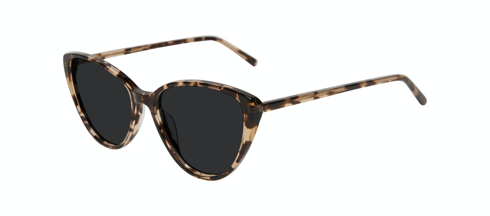 Affordable Fashion Glasses Cat Eye Sunglasses Women Poise Leopard Tilt