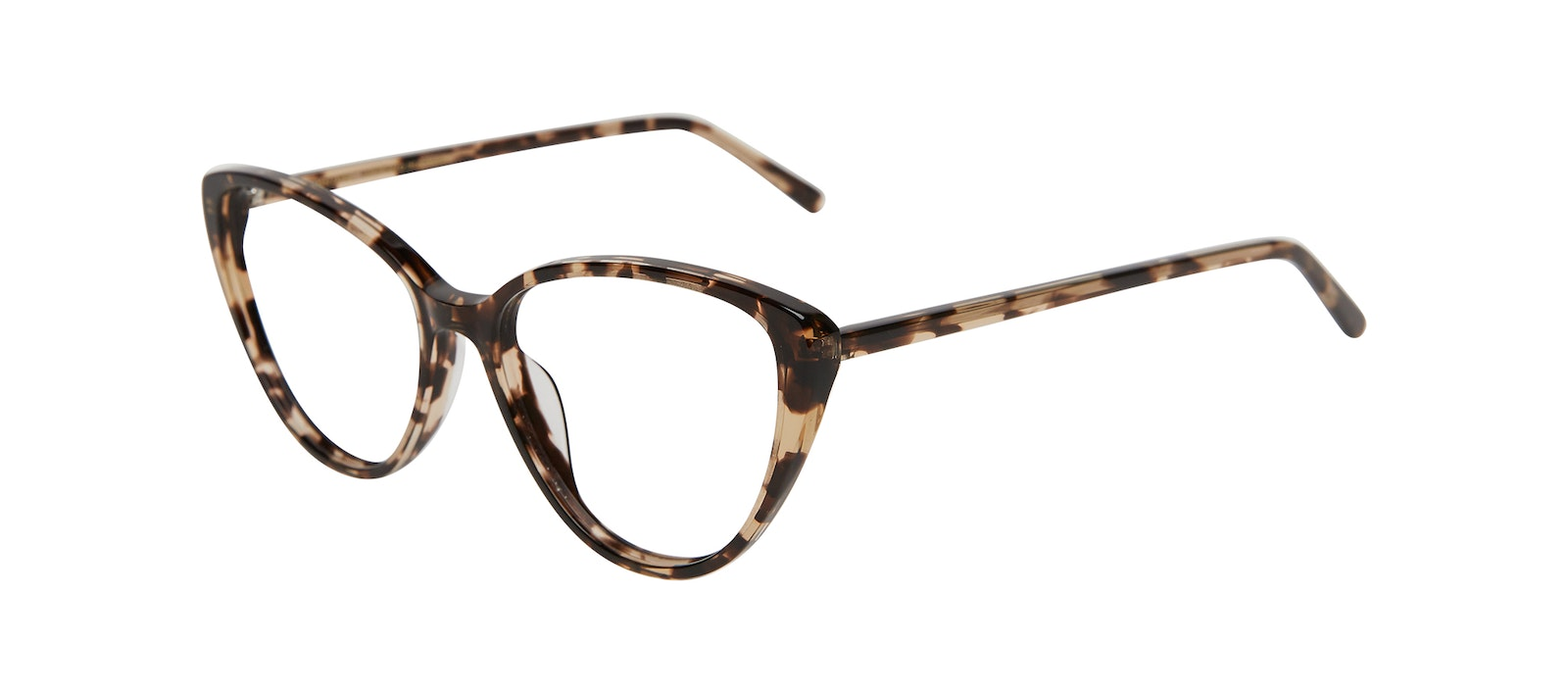 Affordable Fashion Glasses Cat Eye Eyeglasses Women Poise Leopard Tilt