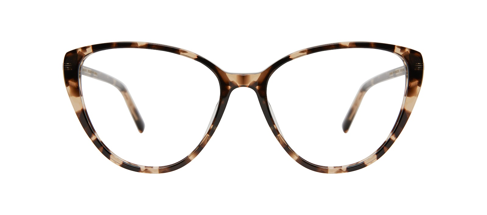 Affordable Fashion Glasses Cat Eye Eyeglasses Women Poise Leopard Front