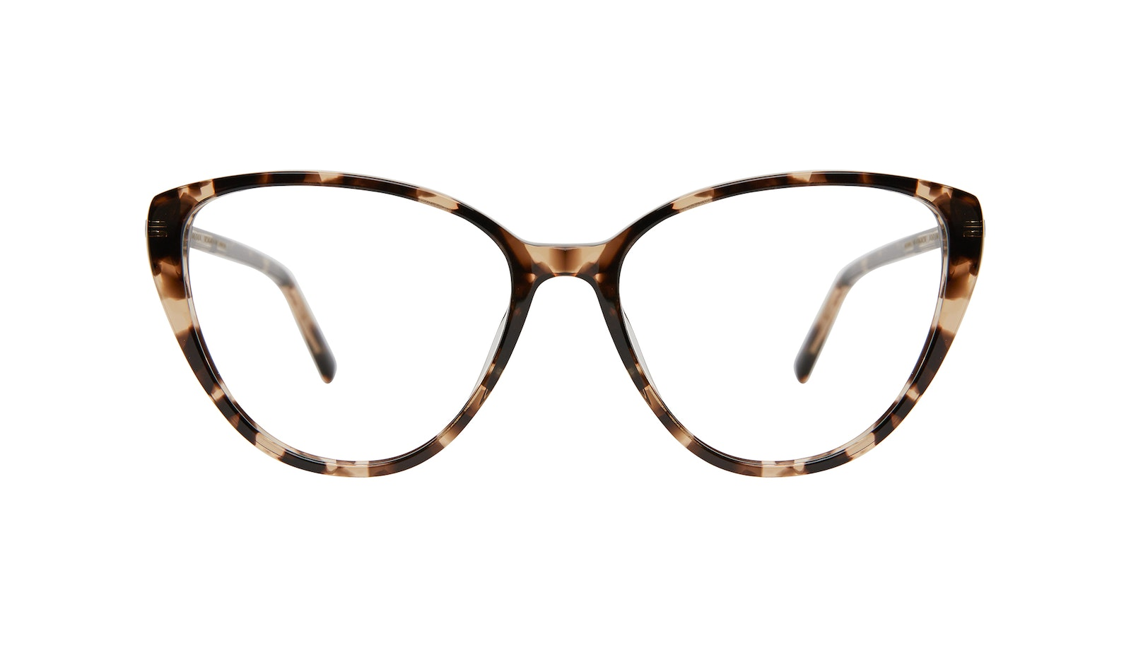 Affordable Fashion Glasses Cat Eye Eyeglasses Women Poise Leopard