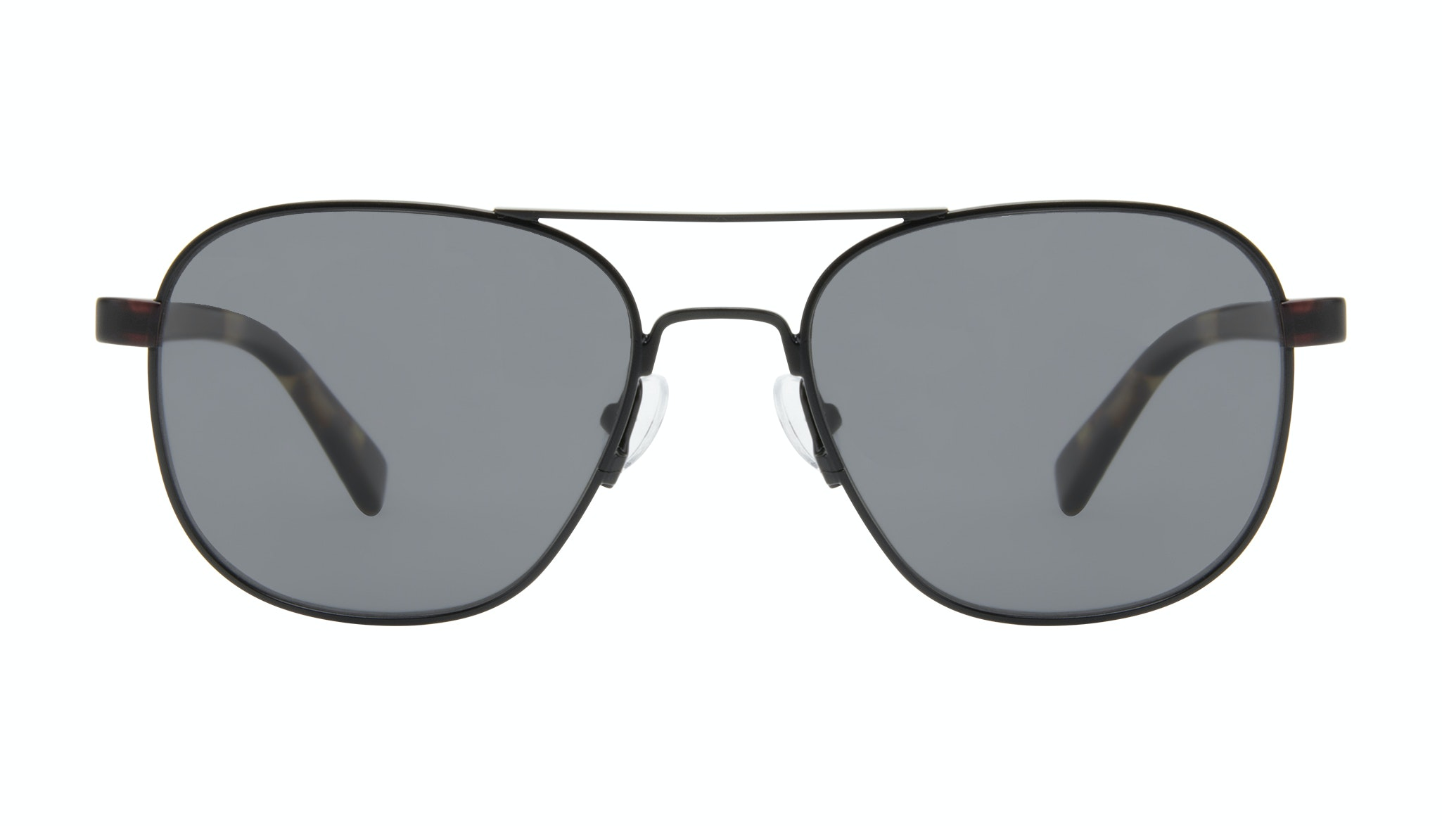 Affordable Fashion Glasses Aviator Sunglasses Men Pulse Gun Metal