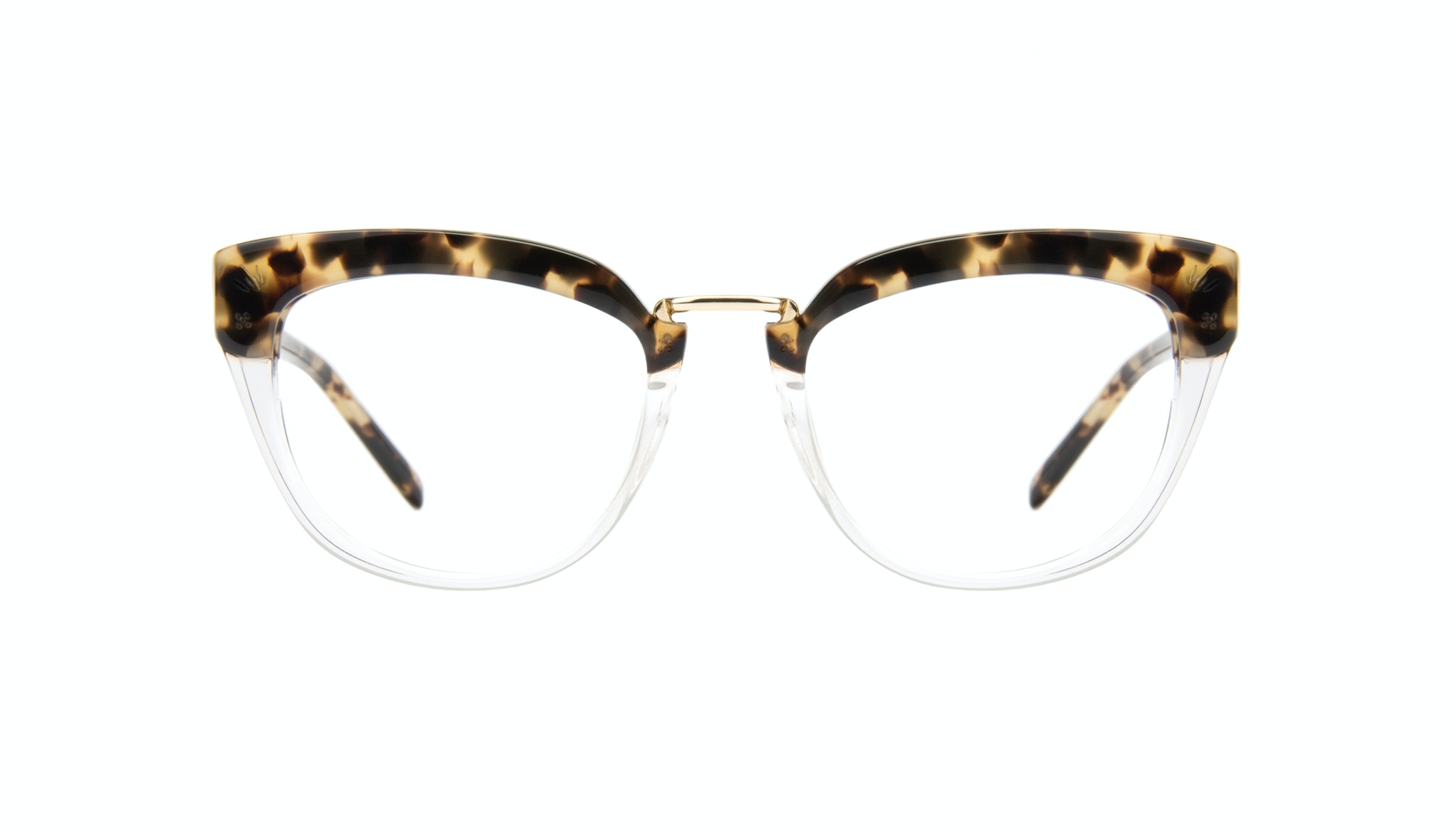Affordable Fashion Glasses Cat Eye Eyeglasses Women Pure Tortoise