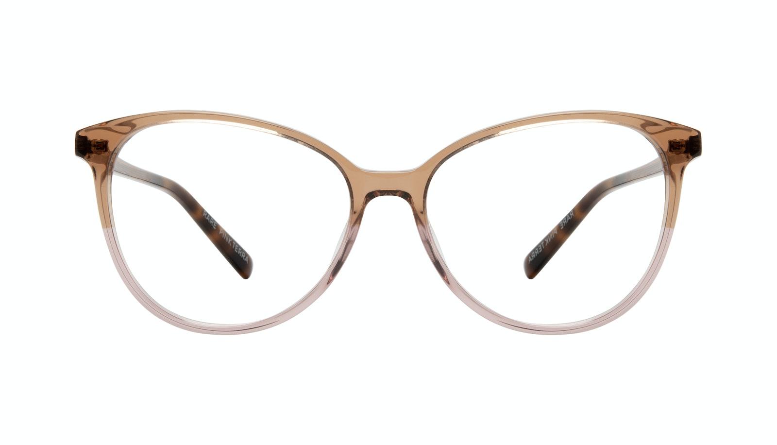 68a5592f437e Affordable Fashion Glasses Cat Eye Eyeglasses Women Rare Pink Terra