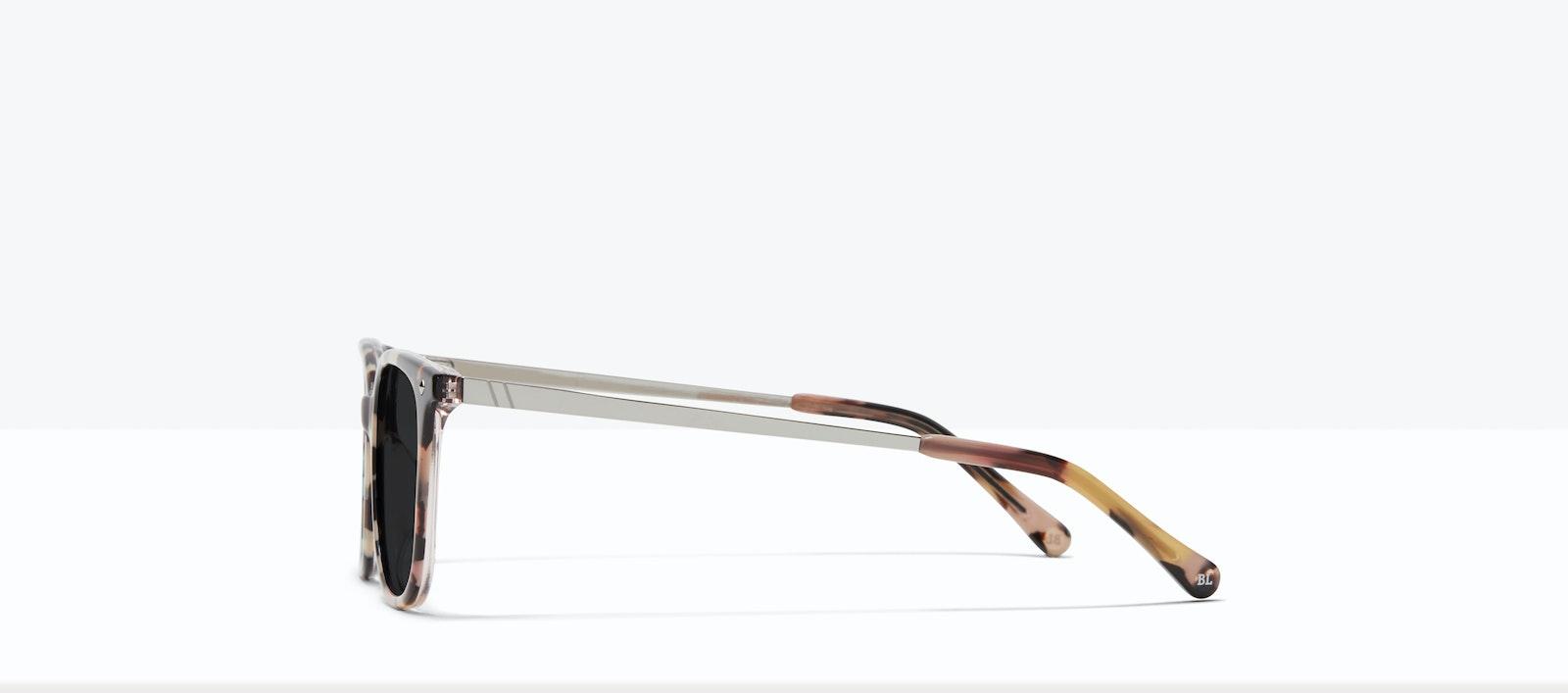 Affordable Fashion Glasses Rectangle Square Sunglasses Women Refine S Pastel Tort Side